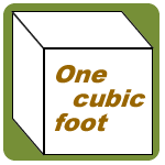 onecubicfoot