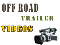 Off Road Trailer - Adventure Trailer Videos